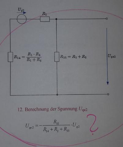 Aufgabe1 - (Physik, Elektrotechnik, Netzwerkanalyse)