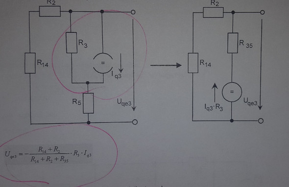 Aufgabe2 - (Physik, Elektrotechnik, Netzwerkanalyse)