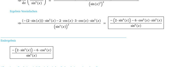 umformung - (Schule, Mathematik)