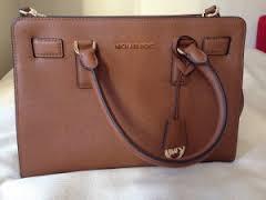 Michael Kors Tasche Dillon - (Tasche, Handtasche, Sales)