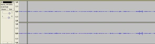 Bild 2 - (audio, Audacity)