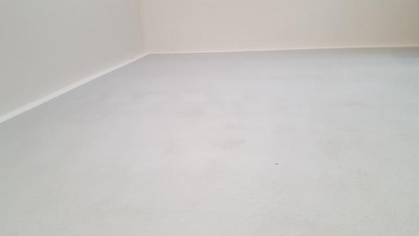 Wie kriege ich die Wandfarbe gleichmässig?