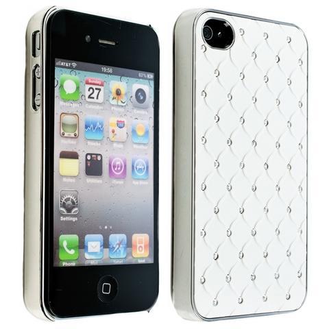 Die Hülle - (iPhone, Hülle, hardcase)