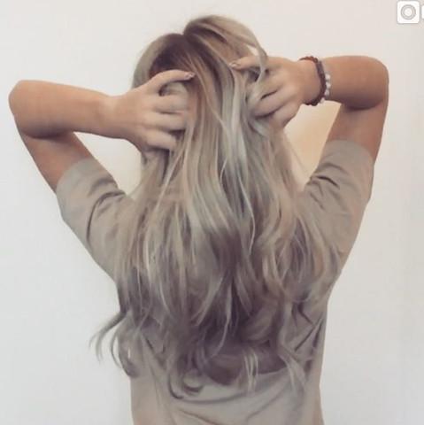 Hier1 - (Mädchen, Haare, Style)