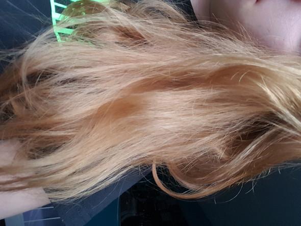 So sieht es jetzt aus - (Haare, Frisur, Pflege)