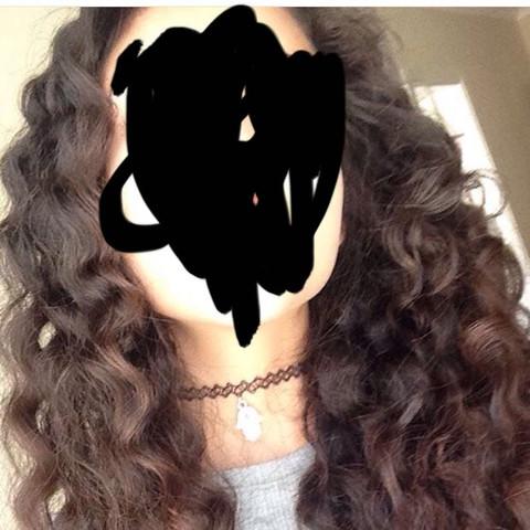 Diese locken - (Mädchen, Haare, Beauty)