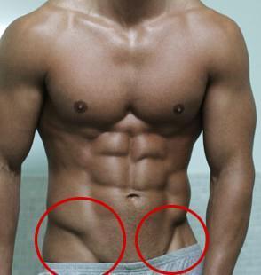 Frauen mögen Muskeln
