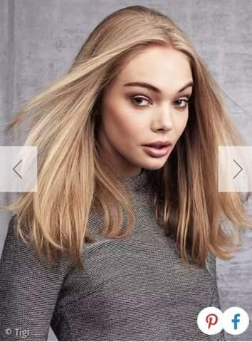Wie kriegt man so eine Frisur hin?