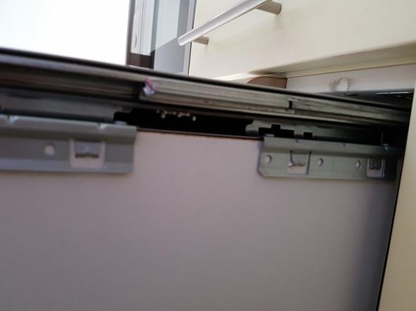 Schublade - (Küche, Möbel, Hausbau)