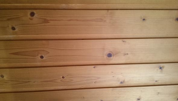 Holzdecke  - (Arbeit, Wohnung, Holz)