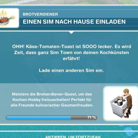 Simss - (SIM, ulfe)