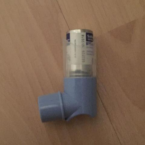 wie lang darf man sein asthma spray nicht benutzen also wann wird s gef hrlich gesundheit und. Black Bedroom Furniture Sets. Home Design Ideas