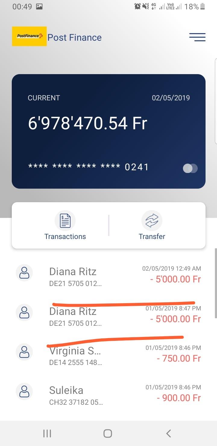 Wie Lange Dauert Eine Гјberweisung An Paypal