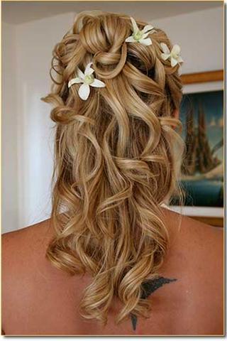 Wie Lang Halt Eine Frisur Fur Den Abiball Haare Kosmetik Friseur