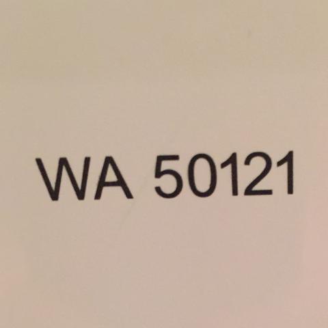 Wie lang kann ich denn Abwasser Schlauch bei Gorenje WA 50121 verlängern?