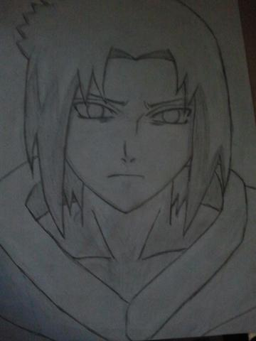 Zeichnung - (Anime, Manga, Kunst)