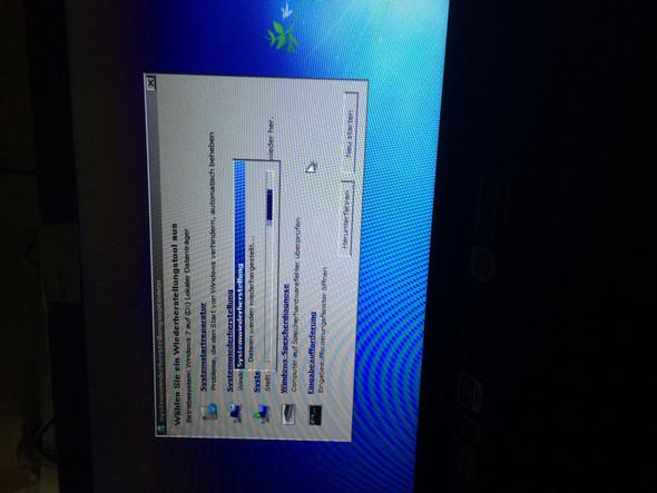 - (Computer, Technik, Betriebssystem)