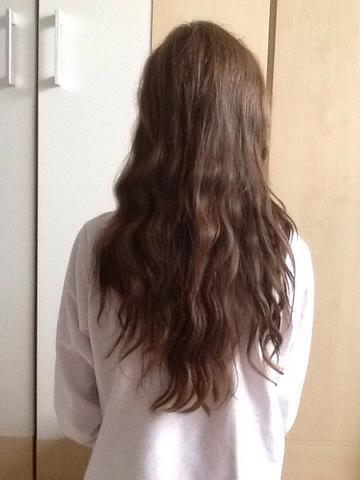Haare lang wachsen lassen wie lange dauert das