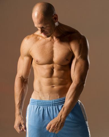 Das ist das Bild  - (Training, Muskeln)