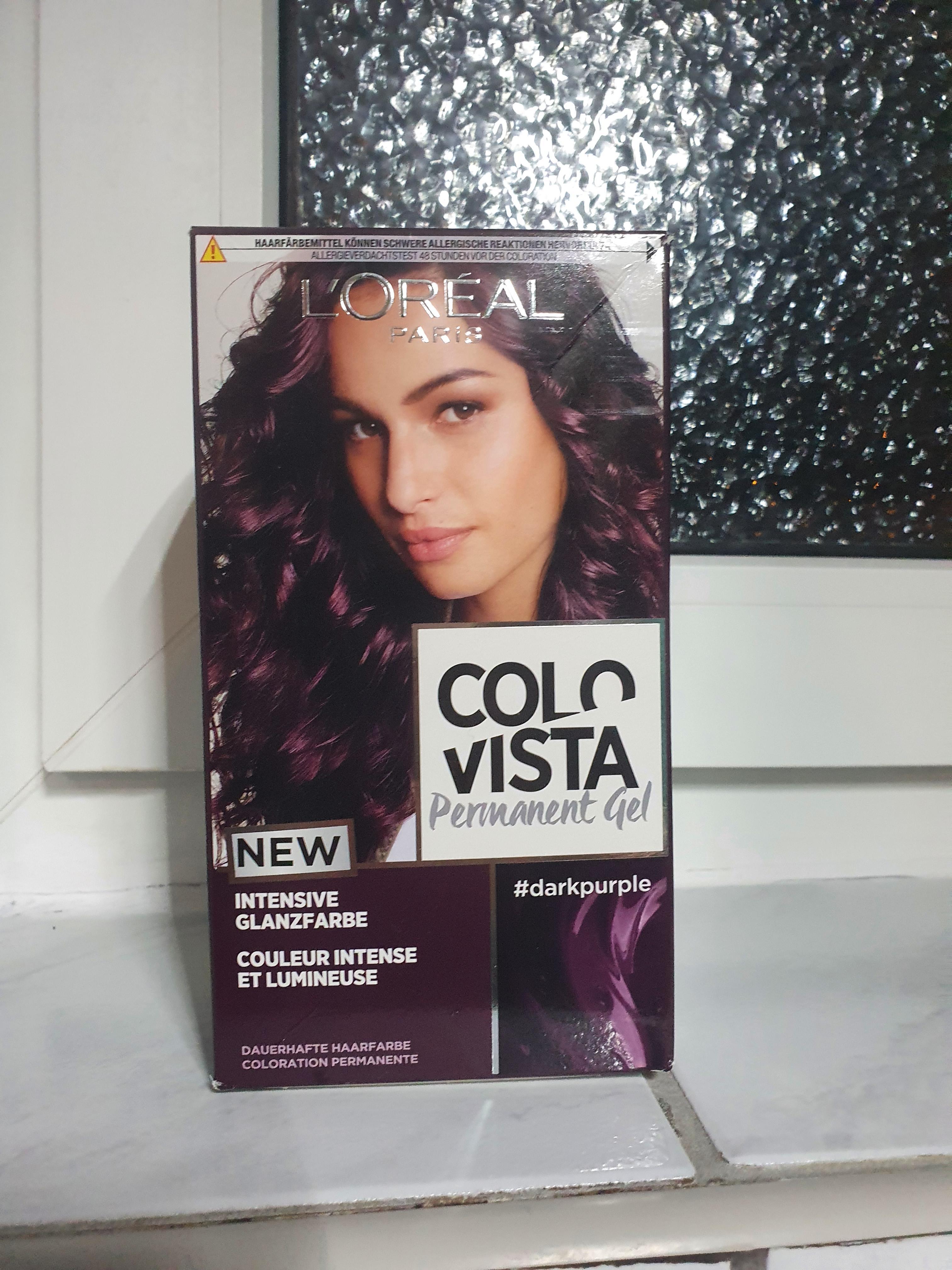 Wie lange hält Colo Vista Permanent Gel? (Beauty