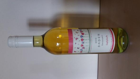 Wie lange hält sich dieser Wein?