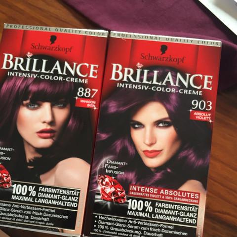 wie lange halten gefärbte haare