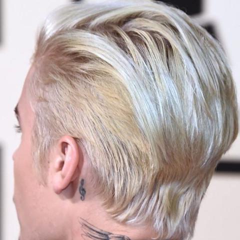 Wie Lange Sind Justin Biebers Haare Zurzeit Frisur Style Justin