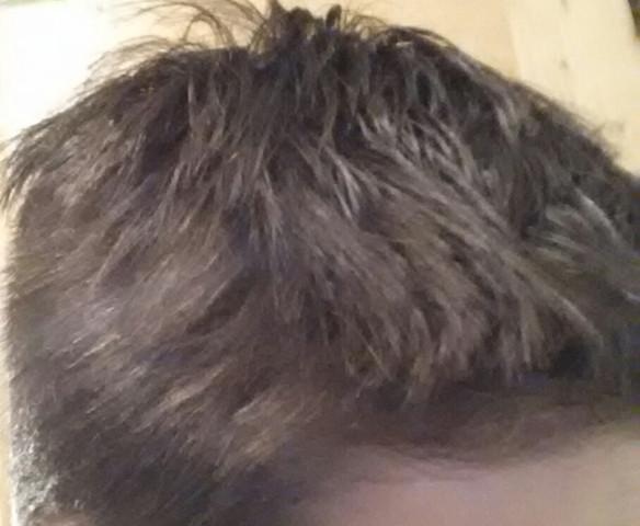 wie lange sind meine haare eigentlich cm und wie lange haare cm braucht man um sich die haare. Black Bedroom Furniture Sets. Home Design Ideas