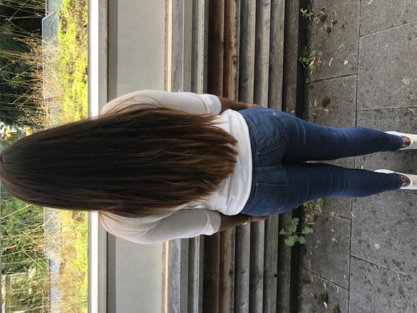 Wie Lange Sollte Man Warten Nach Dem Haarefärben Bis Man Sie Wieder