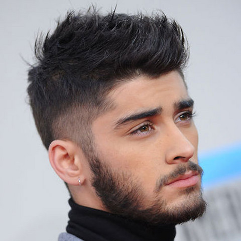 Wie lange würde es dauern so einen Bart wachsen zu lassen?
