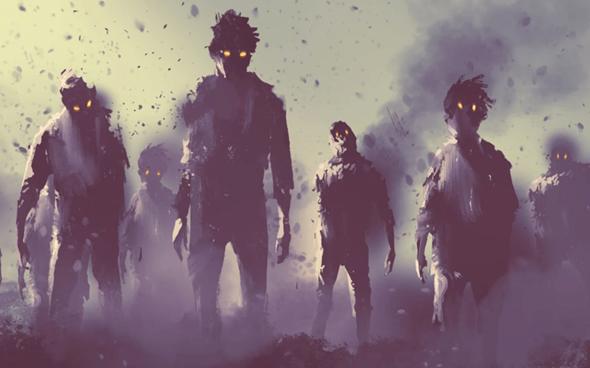 Wie lange würdest DU im Falle einer Zombie-Apokalypse überleben?