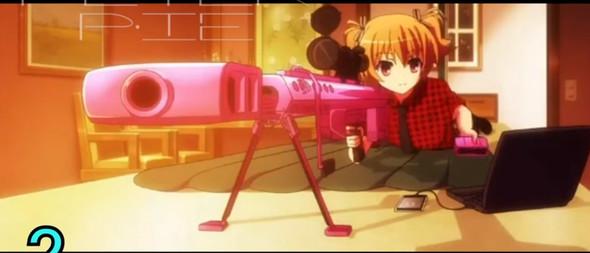 Zu welchen anime gehört das? - (Anime)