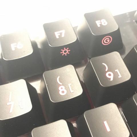 Wie LED Farbe von Tastatur ändern!?