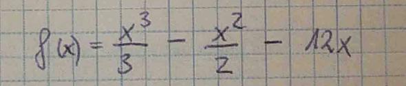 ableiten - (Mathe, Bruch, Ableitung)