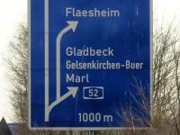schild - (Prüfung, Fahrschule, Autobahn)