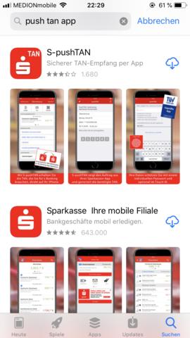 wie lösche ich apps auf iphone 6s