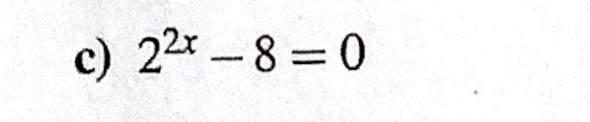 Wie löse ich diese Aufgabe (Gleichung)?