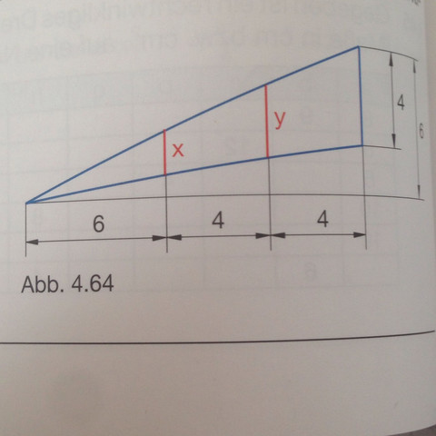 Gefragt sind x und y - (Mathe, Mathematik, Rechnung)
