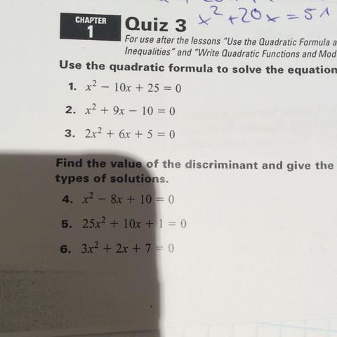 Aufgabe 1/2/3 - (Schule, Mathe, Mathematik)
