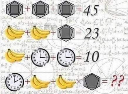 Wie Löse Ich Dieses Rätsel Am Einfachsten Computer Menschen Logik