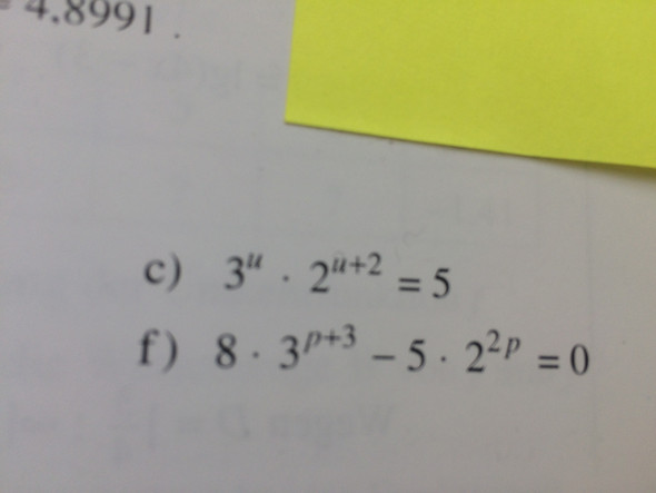 Logarithmus - (Mathe, Mathematik, Logarithmus)
