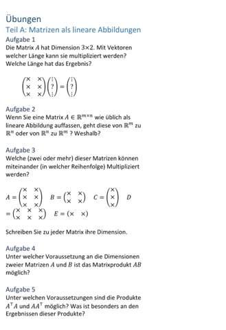 Wie löst man diese Aufgaben Mathe, wie geht man vor?