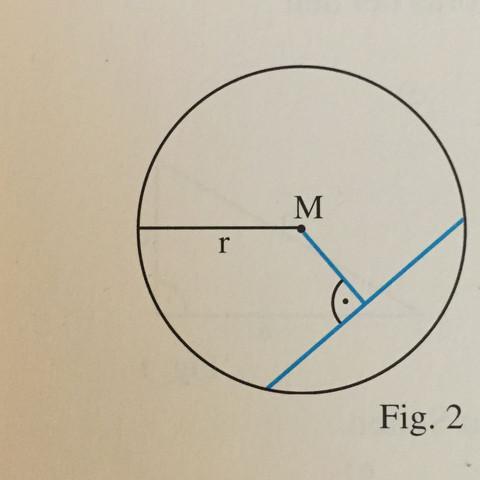 Der Satz des Pythagoras - (Mathematik, math)