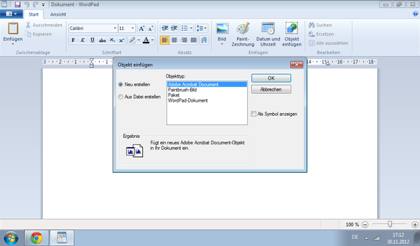 Wordpad tabelle erstellen, wie - (Computer, Tabelle, WordPad)