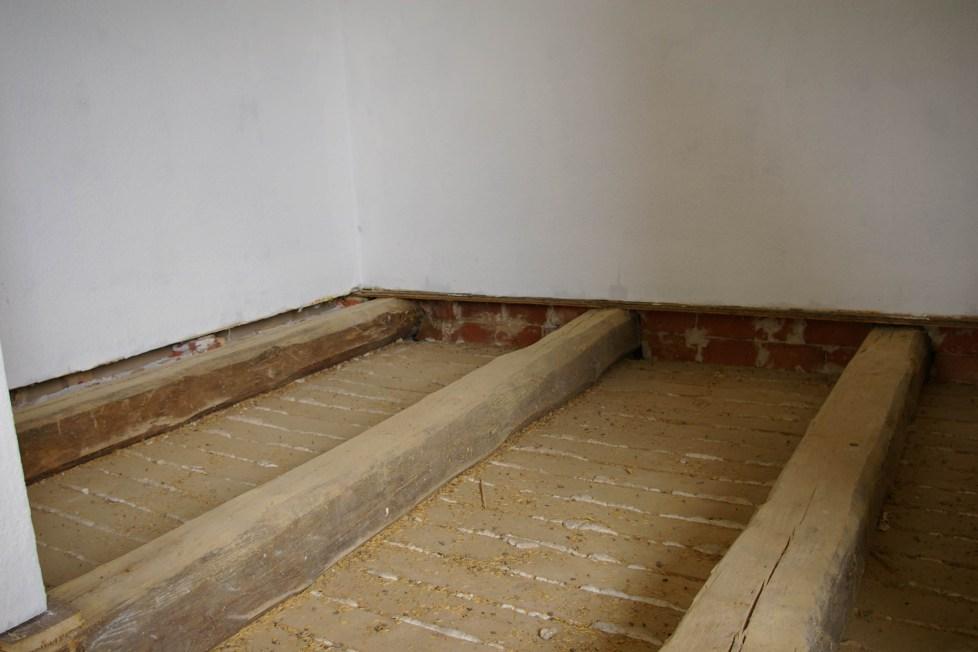 Fußboden Im Haus ~ Wie mache ich den boden? verlegen