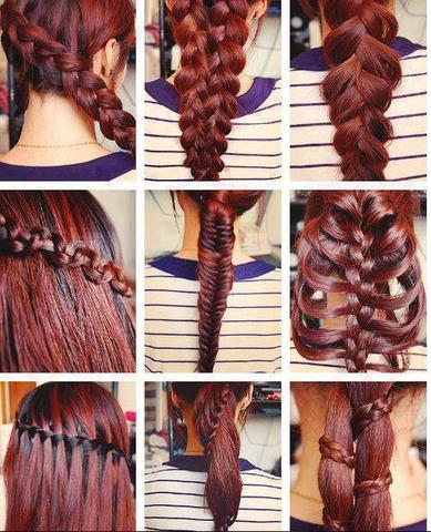 haare - (Haare, Bilder, Frisur)