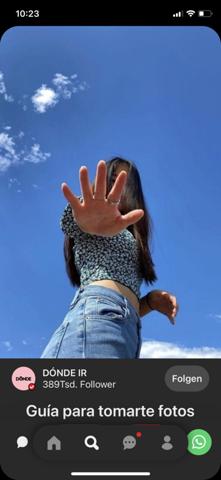 Wie mache ich gute Instagrambilder?