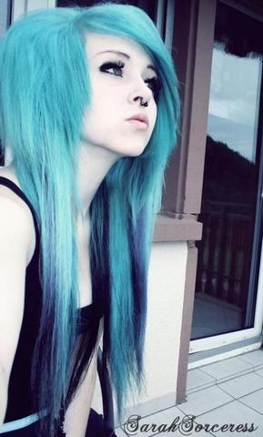 *-* - (Beauty, Friseur, Haarschnitt)