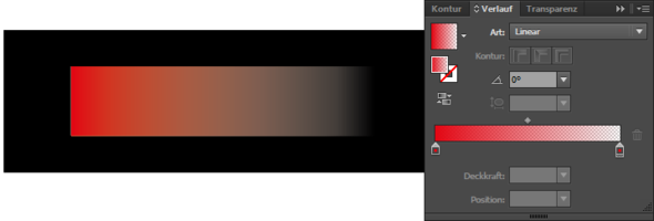 So kommt es raus (CMYK) - (Grafik, Design, Adobe)