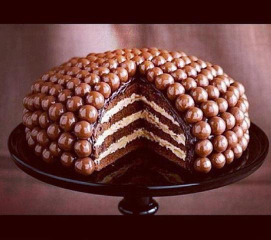 Wie Macht Man Eigentlich Diese Torte Schokolade